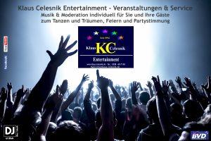 Bild DJ KC LogoConcert3