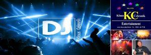 Bild DJ KC Flyer